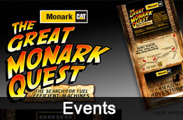 The Great Monark Quest